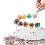 st nder f r torten cupcakes und cake pops tortendeko shop online. Black Bedroom Furniture Sets. Home Design Ideas