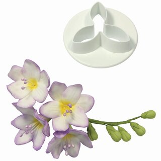 PME Freesia Cutter