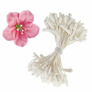 Wilton Flower Stamen Assortment per 180