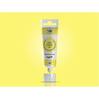 RD ProGel® Concentrated Colour - Lemon - Blisterpack