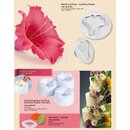 Universell Blatt Veiner & Ausstecher Set Nr9