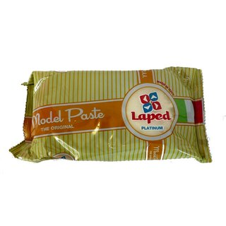 Laped Model Paste weiß 1Kg