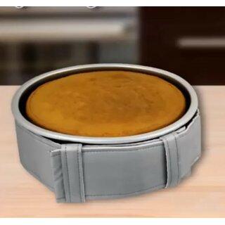 PME-Runde Backform 33cm extra Hoch 10cm