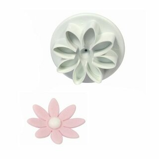 PME Daisy Marguerite Plunger Cutter 27mm Med.
